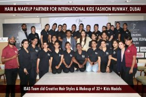 01 International Kids Fashion Runway Dubai 1