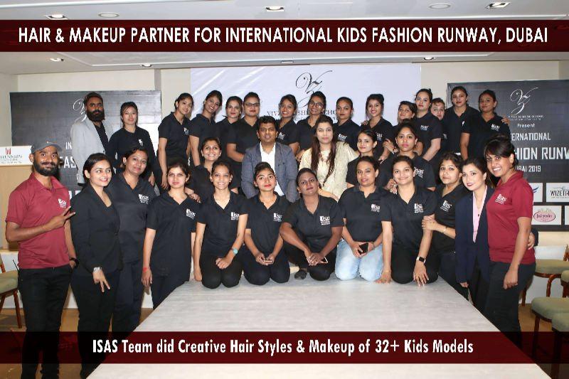 01 International Kids Fashion Runway Dubai 1
