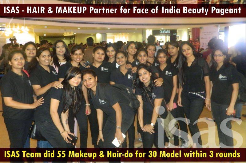 11 Face of India Beauty Pageant Season 5 1