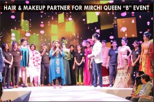 "14 MIRCHI QUEEN ""B"" EVENT 1"