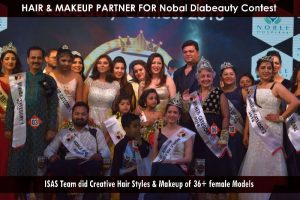 18 Nobel Diabeauty Contest 1