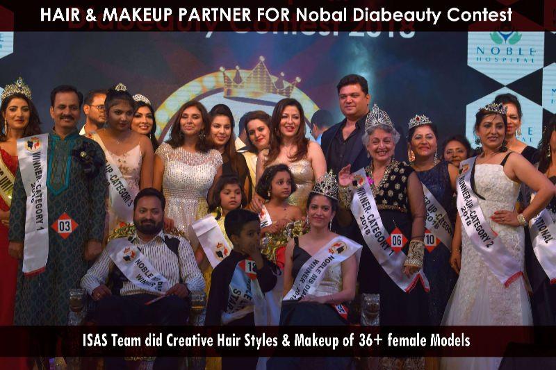 18 Nobel Diabeauty Contest 1