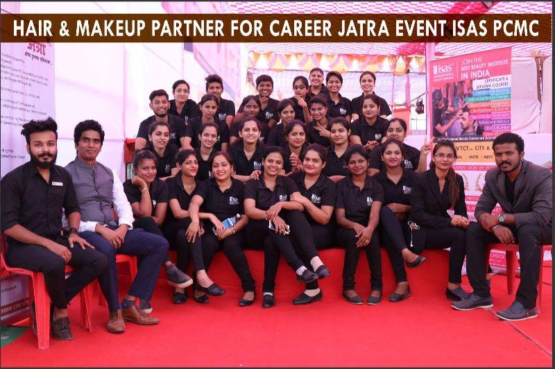 19 Career Jatra Event PCMC 1