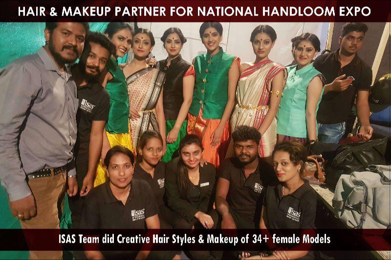 22 National Handloom Expo 1
