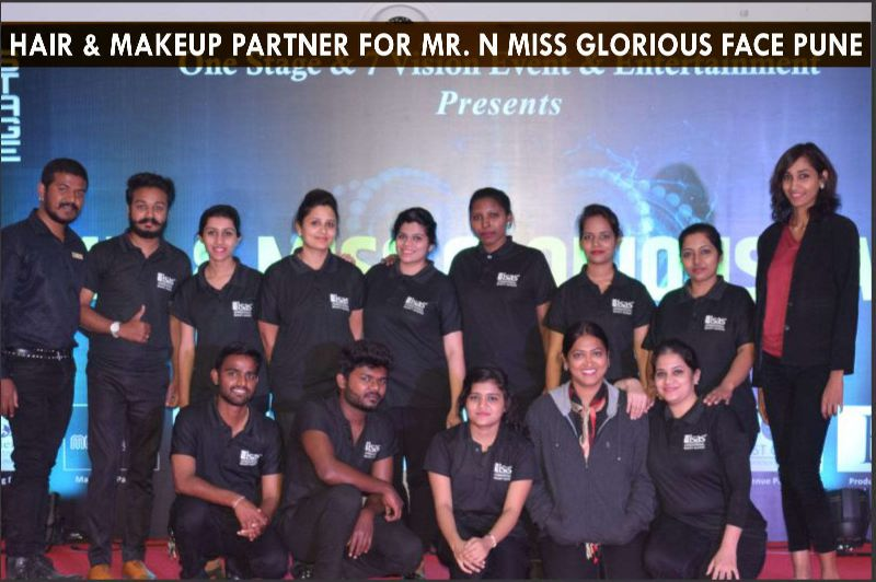 25 Mr. n Miss Glorious Face Pune 1