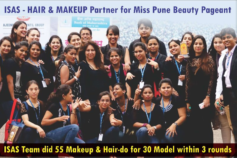 28 Miss Pune Beauty Pageant 1 1