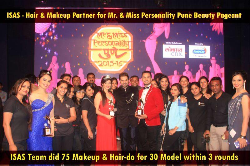 32 Mr. Miss Pune Beauty Pageant 1
