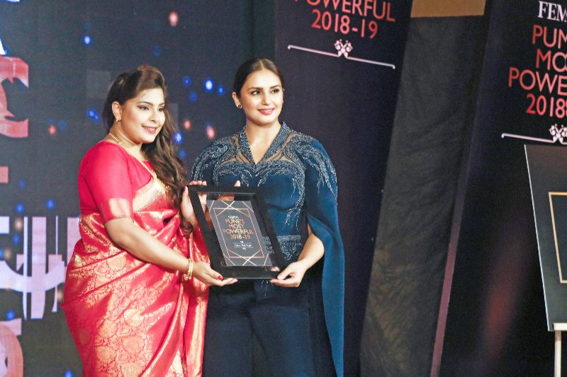 Femina Pune's Most  Powerful 2018-2019 1