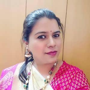 Rekha Shree