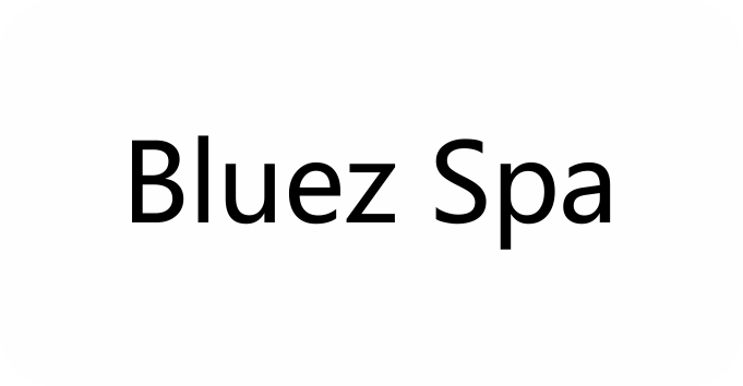 Bluez Spa