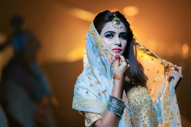 best bridal makeup training school