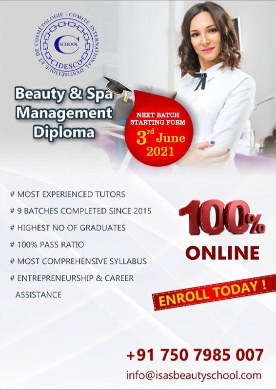 Beauty & Spa Management